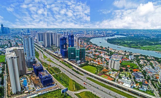 Bất động sản 2018 : Doanh nghiệp địa ốc rục rịch lên kế hoạch lớn