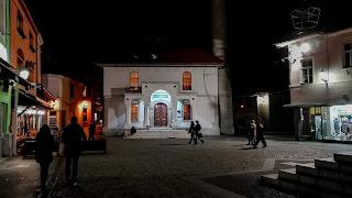 Bazaar in Tuzla