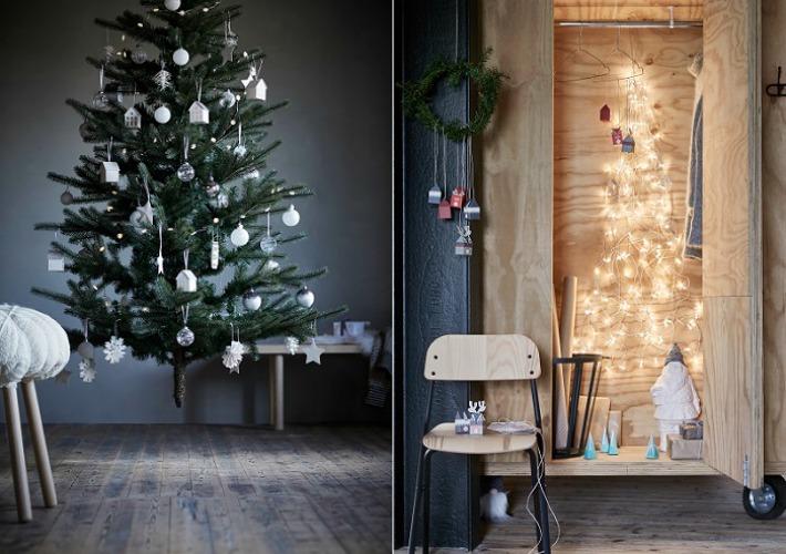 Avance colección IKEA Navidad 2017-2018