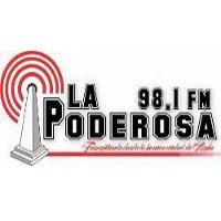 radio la poderosa