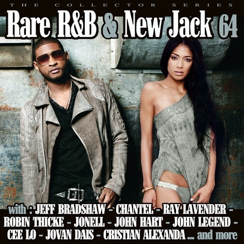 RARE NEW JACK R&B TÉLÉCHARGER