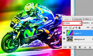 cara-membuat-efek-pelangi-gradasi-warna-dengan-photoshop