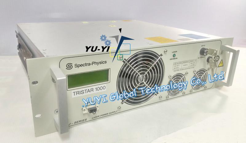 Spectra-Physics TRISTAR 1000 J-SERIES J20I-8S40-18K-TRI LASER POWER SUPPLY