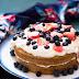 Victoria Sponge Cake | Vegan