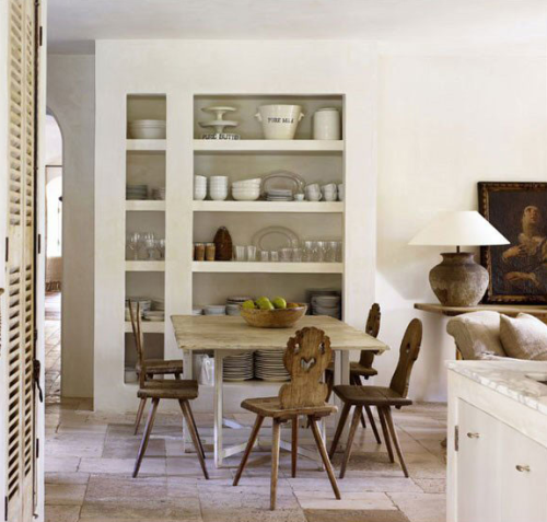 Pam Pierce designed kitchen