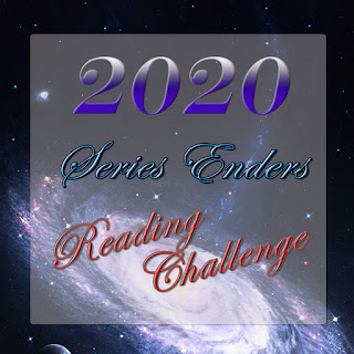 2020 Series Enders Reading Challenge