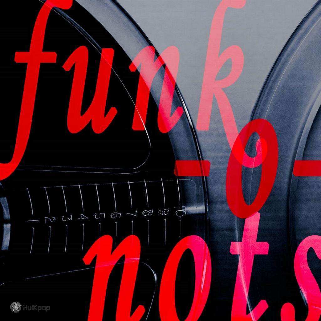 [EP] Briks – Funk-O-Nots