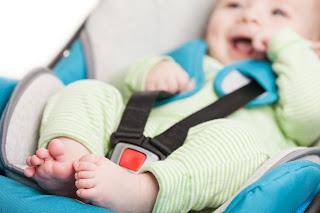 Nuevo Informe Europeo sobre la seguridad de los Sistemas de Retención Infantiles - Fénix Directo Seguros