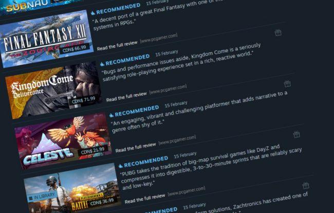 Imagen Valve paga a hackers para descubrir errores de seguridad