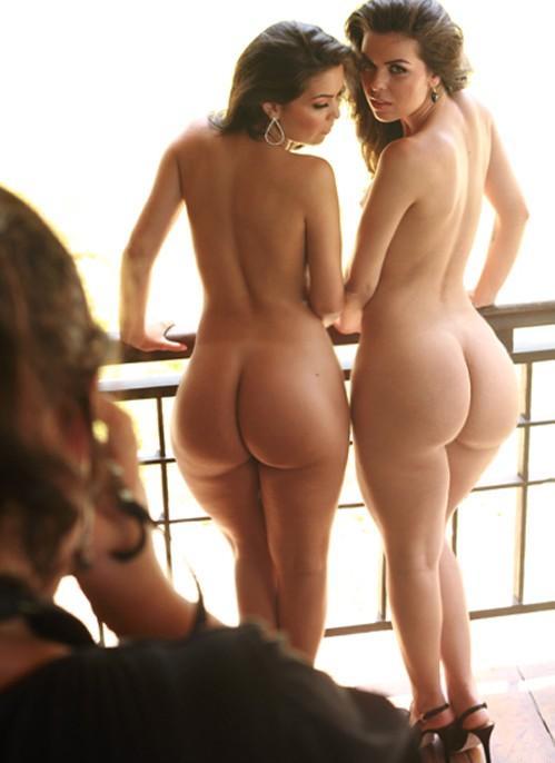 Women Butt Nude 71