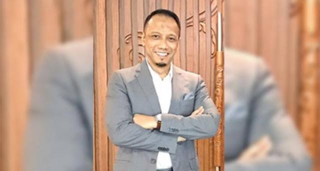 Gus Ipang Wahid Bersumpah Bukan Pembuat Tabloid Indonesia Barokah