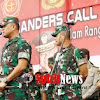 Panglima TNI,Bangga TNI – Polri di Sulsel Kompak