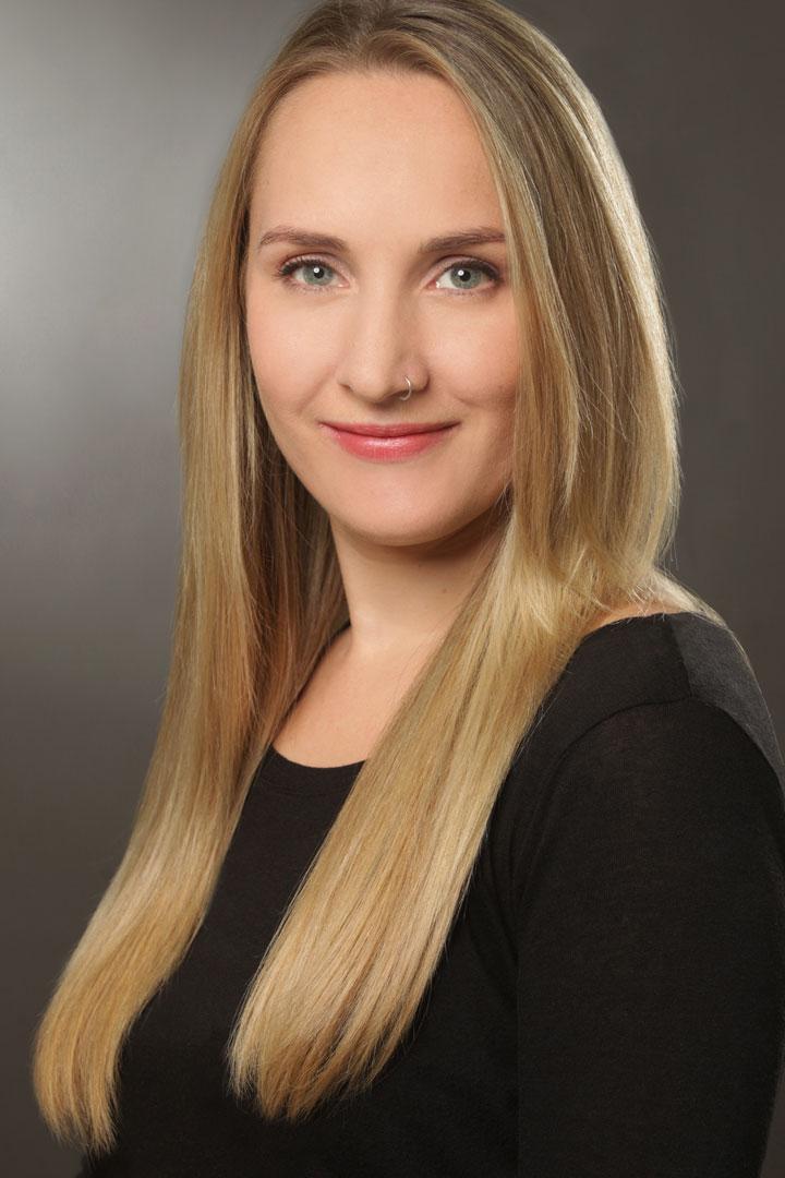 Annika Schewe