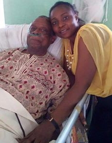 baba sala donation stroke treatment