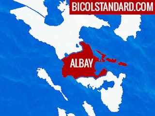 Albay news
