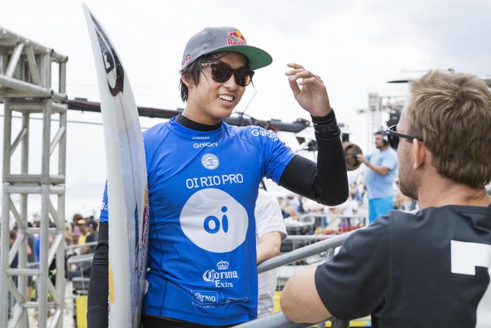 9 Kanoa Igarashi 2016 Oi Rio Pro fotos WSL Daniel Smorigo