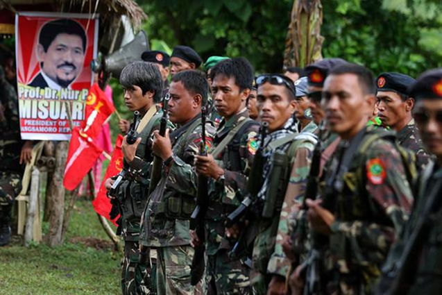 MNLF wants harshest punishment for Davao bombers