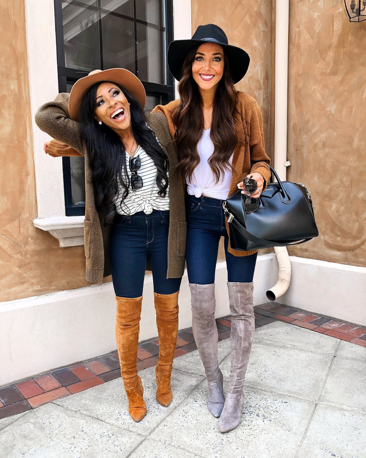 e11a66e5b0c Today is a special day because me and Laure (my blogger bestie) are taking  over the LiketoKnow.it So today s try on haul I will be sharing all of my  looks ...