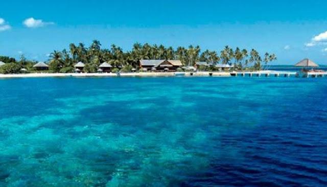 Delapan Surga Bawah Laut Indonesia Yang Banyak Diburu Wisatawan Mancanegara