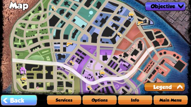 Download Gangstar West Coast Hustle Apk Data For Android