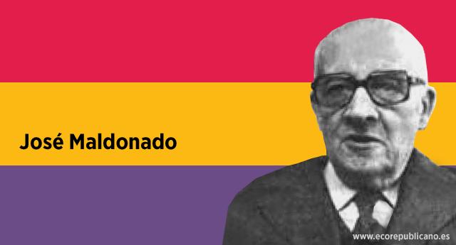 Discurso de don José Maldonado en París (11 de febrero de 1974)