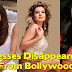 10 celebs that disappeared from the screen even after making a grand debut