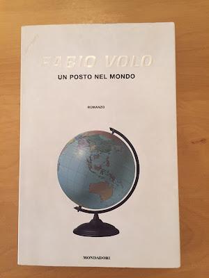 UN POSTO NEL MONDO Fabio Volo