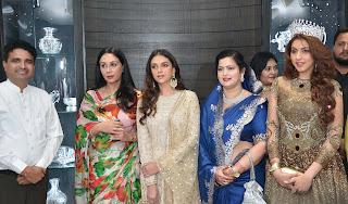 India Bridal Fashion Week launches Rajasthan first IBFW Wedding Store in Jaipur