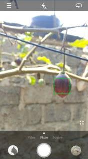 Tecno Camon C9 camera