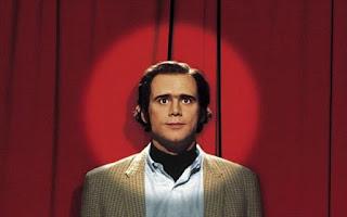 Η μεταμόρφωση του Jim Carrey σε Andy Kaufman