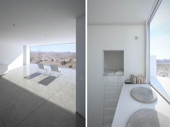bahagian dalam rumah minimalis