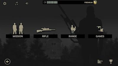 لعبة التصويب  والقنص Lonewolf , لعبة Lonewolf للأندرويد، لعبة Lonewolf مدفوعة للأندرويد، لعبة Lonewolf مهكرة للأندرويد