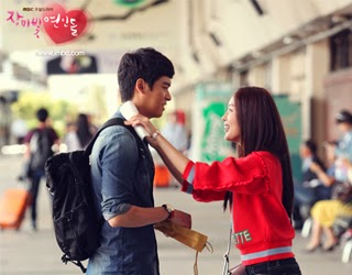 KOREA DRAMA Rosy Lovers