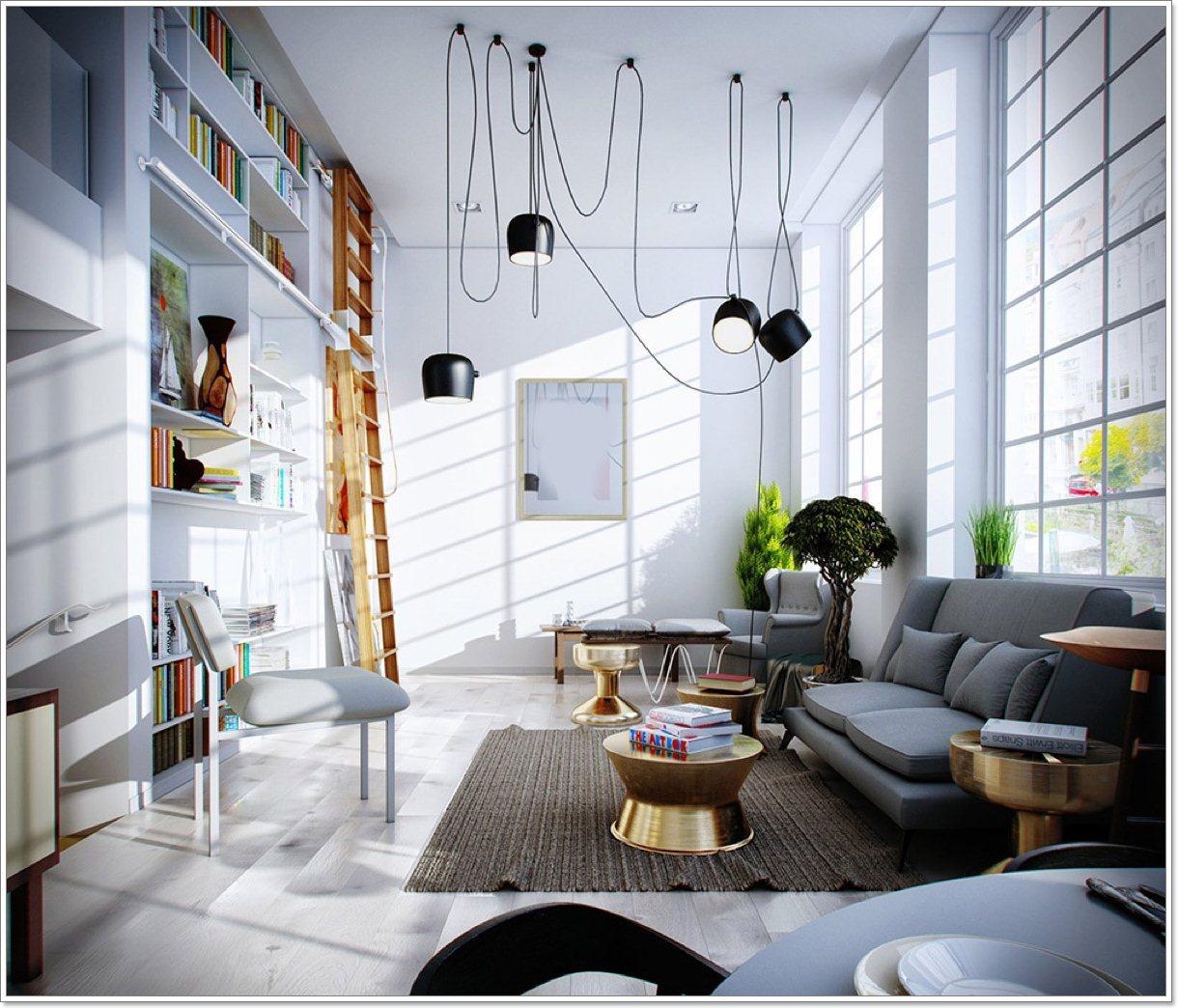 Nydelig stuer for en design elsker livet   interiør inspirasjon