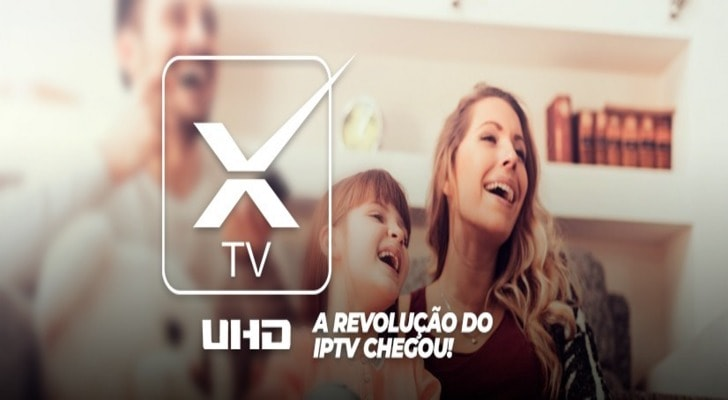 Box XTV Ultra HD