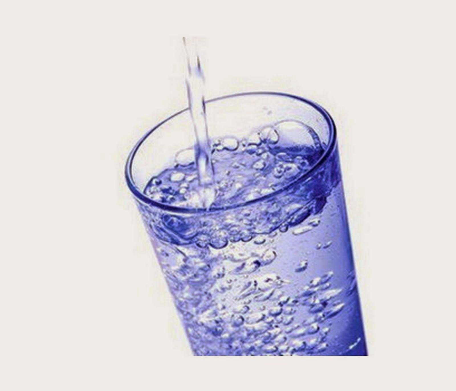 Manfaat Diet Air Putih Untuk Kesehatan
