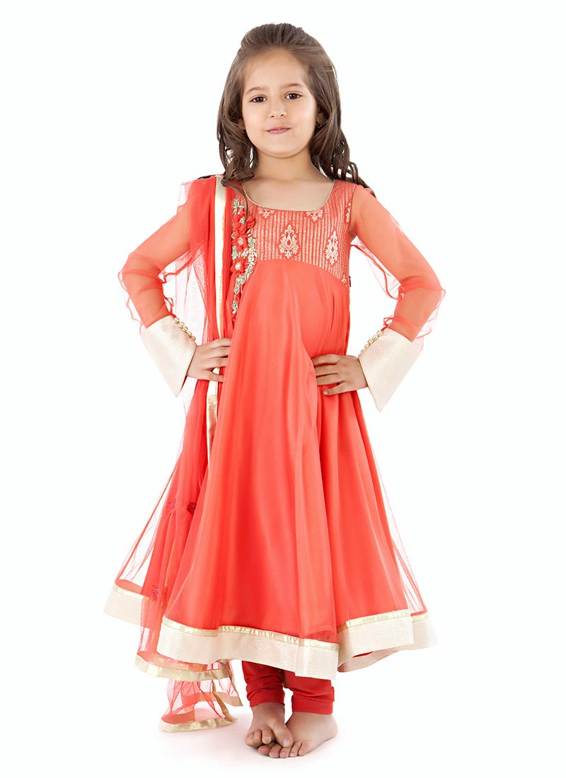 Kidology Designer Kidswear Dresses | Indian Designer ...