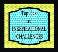 Inkspirational - Top 3
