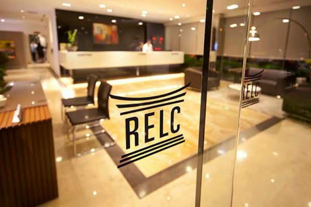 RELC hotel Singapore