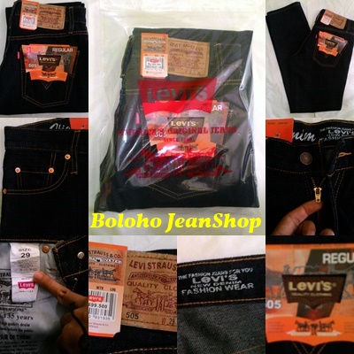 Celana Jeans Murah di Bandung