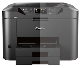 Canon MB2720 Drivers Support, Download & Update