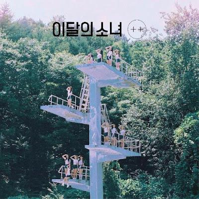 Lirik Lagu LOOΠΔ (Loona) – Hi High [Romanization, Hangul, English, & Terjemahan]