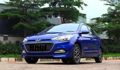 Hyundai i20, Performa Mumpuni Dengan Aura Reli,Ayo test Drive ??