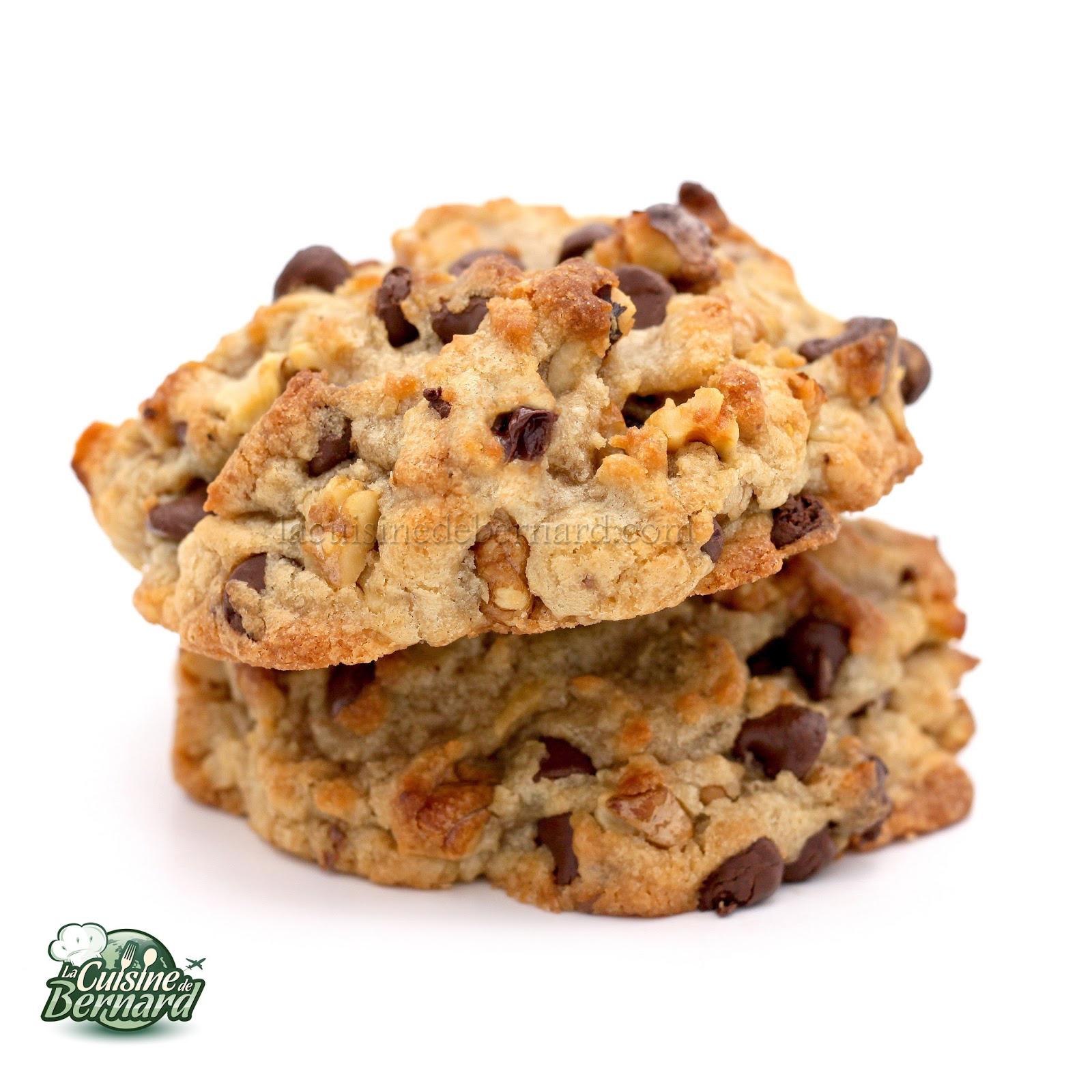 La Cuisine de Bernard  Cookies Levain Bakery