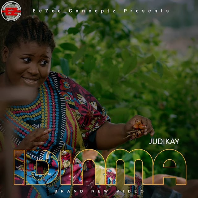 "EeZee Conceptz Releases New Video For ""Idinma"" By Judikay 