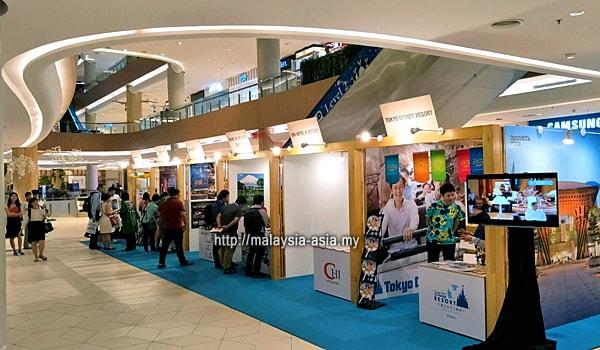 Malaysia Japan Fair 2018