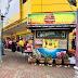 40 Tahun Usia Burger Legend Kuantan