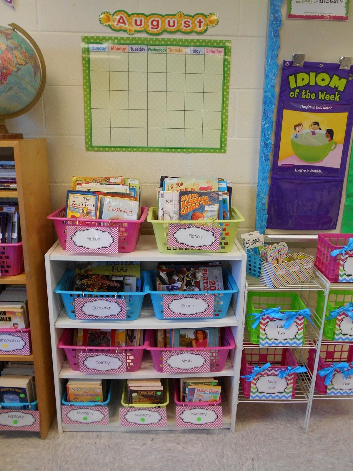 For The Love Of Teaching Teacher Week 13 Classroom Tour
