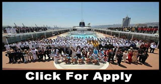 Cruise Ship Job Join August 2016