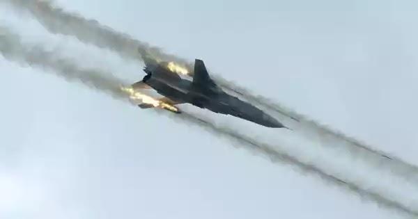 Η ρωσική Αεροπορία κτύπησε την τουρκική φάλαγγα που μπήκε στην πόλη της Ιντλίμπ! - Νεκροί & τραυματίες Τούρκοι